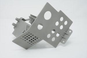Rapid Prototype Casting  | Protocast JLC | Prototype  A356 Defense