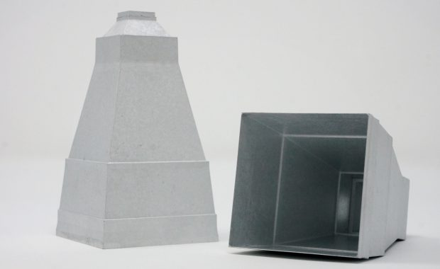 Thin Wall Investment Castings | Satellite Communications investment Casting
