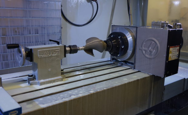 CNC Machining Services and Assembly