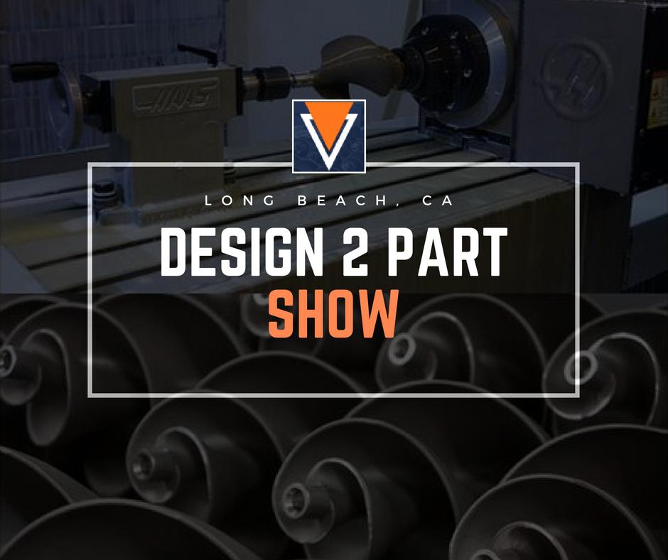 Design 2 Part Show